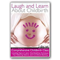 Laugh and Learn About Childbirth (2007)