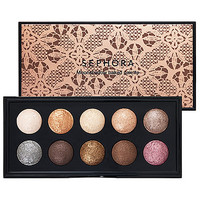 Moonshadow Baked Palette - In The Nude - SEPHORA COLLECTION   Sephora