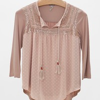 Gimmicks By BKE Peasant Top