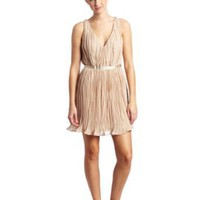 BB Dakota Women's Sabrina Dress