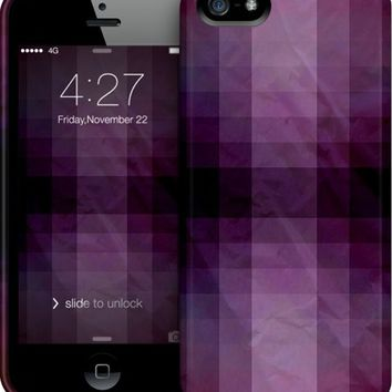 Purple background iPhone Cases & Skins by VanessaGF | Nuvango