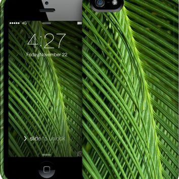 Tropical Palm iPhone Cases & Skins by VanessaGF | Nuvango