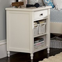 Genevieve Bedside Table