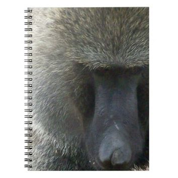 Monkey Notebook