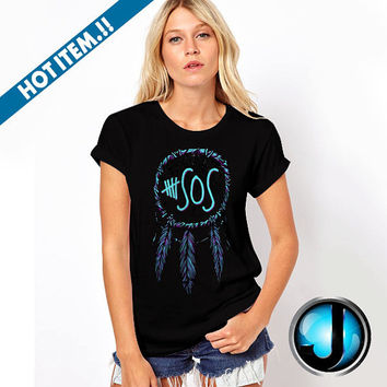 5SOS Dreamcatcher Beautiful and Cool Tshirt and TankTop Unisex