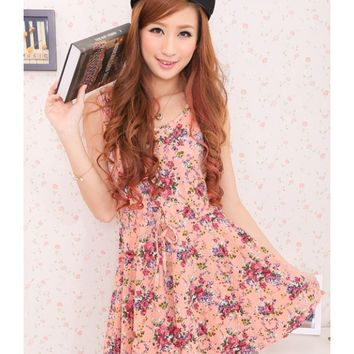 PQ-D7833 (Pink) Quality Cotton