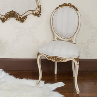 Palais French Chair