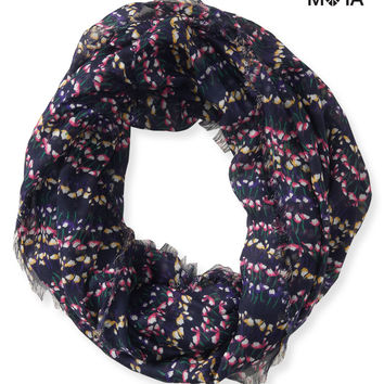 Tulips Infinity Scarf
