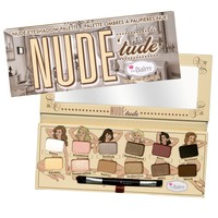 'Nude 'Tude' Naughty Nude Eyeshadow Palette - New Arrivals!