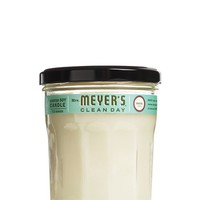 Basil Scented Soy Candle - Large | Mrs. Meyers