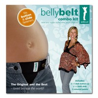 Fertile Mind Women`s Maternity Belt