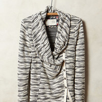 Sidewinder Blazer by Saturday/Sunday Light Grey