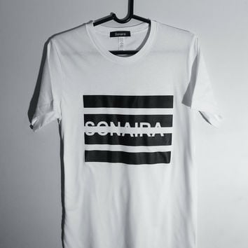 Rect Lines T-Shirt
