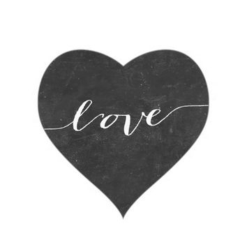Rustic Heart Clipart Rustic chalkboard heart Images - Frompo