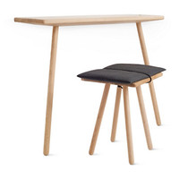 Georg Console Table and Stool - Design Within Reach - Design Within Reach