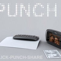 Fancy - The Punch Camera | Design | Gear