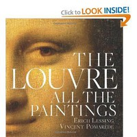 The Louvre: All the Paintings [Hardcover]