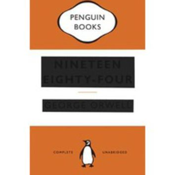 Nineteen Eighty-Four : George Orwell, Thomas Pynchon : 9780141393049