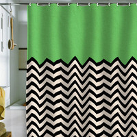 DENY Designs Home Accessories | Bianca Green This Way Shower Curtain