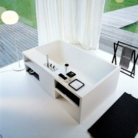 Fesal.com | Agape Cartesio - VAS995 bathtub | Worldwide Trading