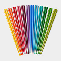 Rainbow Chopsticks Set | MoMA