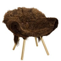 Woolly Chair