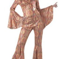 California Costumes Women's Discolicious