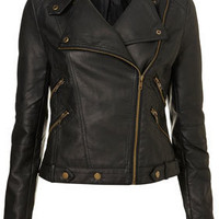 Maria Jacket by Goldie** - Jackets &amp; Coats - Clothing - Topshop