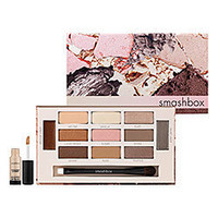 Sephora: Smashbox Softbox Eye Palette ($181 Value): Eyeshadow Sets