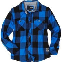 Hurley Boys 8-20 Freestyle Woven Top