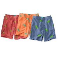 Summer Creature Swim Shorts