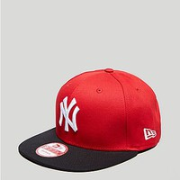 New York Yankees MLB 9FIFTY Snapback Cap