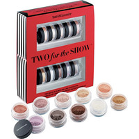 bareMinerals Two For The Show Collection