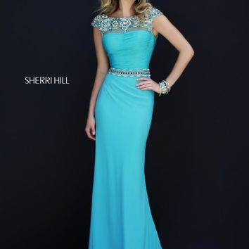 Sherri Hill Dress 32026 at Prom Dress Shop
