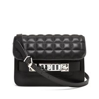 PROENZA SCHOULER | Quilted PS11 Mini Satchel | Browns fashion & designer clothes & clothing