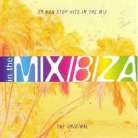 In The Mix Ibiza [Import]