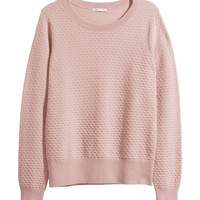 H&M - Cashmere Sweater -