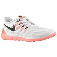 Nike Free 5.0 2014 - Women's at Lady Foot Locker