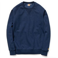 Carhartt WIP Chase Sweatshirt | Official Online Shop