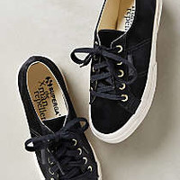 Superga Satin Sneakers