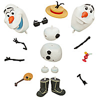 Olaf Mix 'Em Up Play Set - Frozen