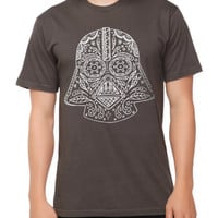 Star Wars Darth Vader Sugar Skull T-Shirt