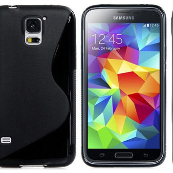 Hard Plastic Case for Samsung Galaxy S5