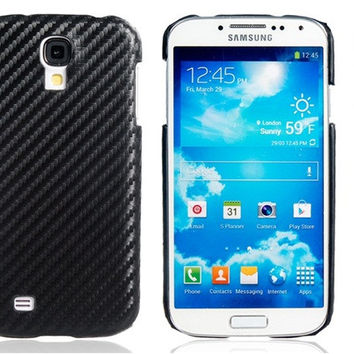 Textured Protective Case for Samsung Galaxy S4