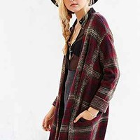 UNIF Nevermind Cardigan - Urban Outfitters