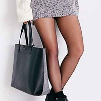 Kelsi Dagger Brooklyn Woven Commuter Tote Bag - Urban Outfitters
