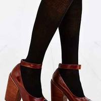 Jeffrey Campbell Rothes Ankle-Strap Heel-