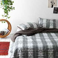 Magical Thinking Dye-Stripe Duvet Cover - Urban Outfitters