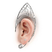 Elven Ear Clips -