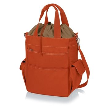 SheilaShrubs.com: Activo Cooler Tote - Orange 614-00-103-000-0 by Picnic Time : Coolers